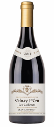Jean Gagnerot Volnay 1er Cru Les Caillerets 2011