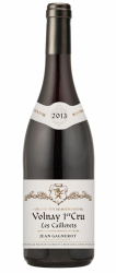 Jean Gagnerot Volnay 1er Cru Les Caillerets 2013