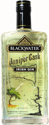 Blackwater Juniper Cask Irish Gin