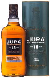 Jura 18 års Single Malt Scotch Whisky