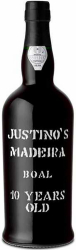 Justino´s Madeira Boal 10 years old