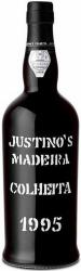 Justino´s 1995 Madeira Colheita