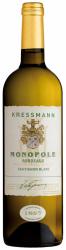 Kressmann Monopole Bordeaux Sauvignon Blanc 2019