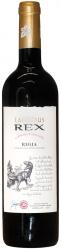 Lacrimus Rex Rioja 2017