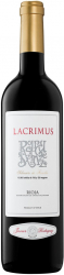 Lacrimus Selección de Familia Rioja Reserva 2012