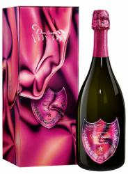Dom Perignon Champagne Rose 2006 & LADY GAGA Limited Edition