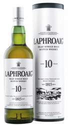 Laphroaig Aged 10 Years