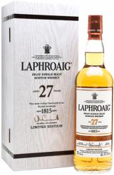 Laphroaig 27 YO