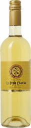 Le Petit Chavin Chardonnay - 0,0 % Alkoholfri