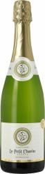 Le Petit Chavin Sparkling - 0,0 % Alkoholfri