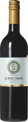 Le Petit Chavin Merlot - 0,0 % Alkoholfri