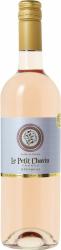 Le Petit Chavin Rosé - 0,0 % Alkoholfri