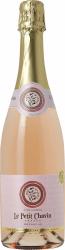 Le Petit Chavin Sparkling Rosé - 0,0 % Alkoholfri