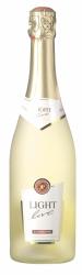 Light Live mousserende hvidvin - 0,0 % Alkoholfri