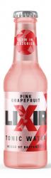 Lixir Pink Grapefruit Tonic