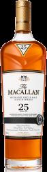 Macallan Sherry oak 25 years old - 2019 Release