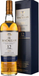 The Macallan 12 Double Cask