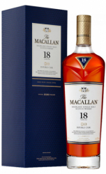 Macallan 18 years old Double Cask - 2020 Release