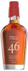 Maker's Mark No.46 Bourbon Whisky
