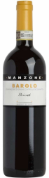 Manzone Barolo DOCG Bricat 2015