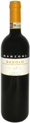 Manzone Barolo DOCG Castelletto 2011