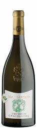 Masso Antico Verdeca Chardonnay Organic 2020