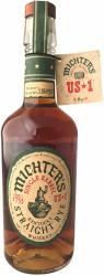 Michter's US 1 Kentucky Straight Rye Singel barrel