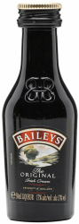 Bailey's Irish Cream - Miniflaske 5 CL