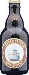 Mørk Kutterøl fra Løkken Bryghus