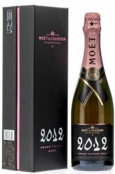 Moet & Chandon Champagne Grand Vintage 2012 Rosé