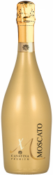 Cavatina Premium Gold Moscato Spumante Dolce