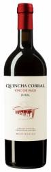 Mustiguillo Quincha Corral Vino de Pago 2016