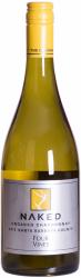 Naked Chardonnay 2014, Four Vines