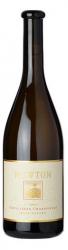 Newton Unfiltered Chardonnay 2012