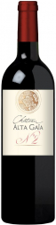 No 2 Alta Gaïa Bordeaux Supérieur 2014