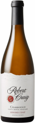 Robert Craig Chardonnay Gap's Crown Vineyard Sonoma Coast 2016