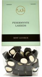 Pebermynte Lakrids