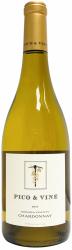 Pico & Vine Chardonnay Sonoma County 2017