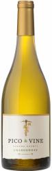 Pico & Vine Chardonnay Sonoma County 2018