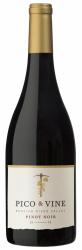 Pico & Vine Pinot Noir Russian River Valley 2018