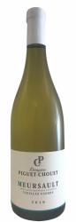 Domaine Piguet-Chouet Meursault Vieilles Vignes 2019