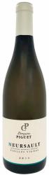 Domaine Piguet-Chouet Meursault Vieilles Vignes 2020