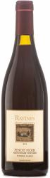 Ravines Pinot Noir Argetsinger Vineyard Finger Lakes 2015