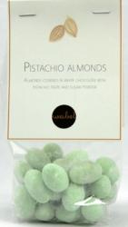 Pistachio Almonds
