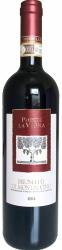 Podere la Vigna Brunello di Montalcino 2014