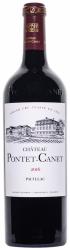 Chateau Pontet-Canet 5. Cru Classé Pauillac 2016
