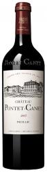 Chateau Pontet-Canet 5. Cru Classé Pauillac 2017