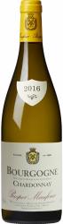 Prosper Maufoux Bourgogne Chardonnay 2016