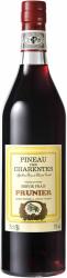 Prunier Pineau des Charentes Rouge