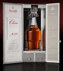 Prunier Cognac Claire Collector´s Edition Rare Reserve